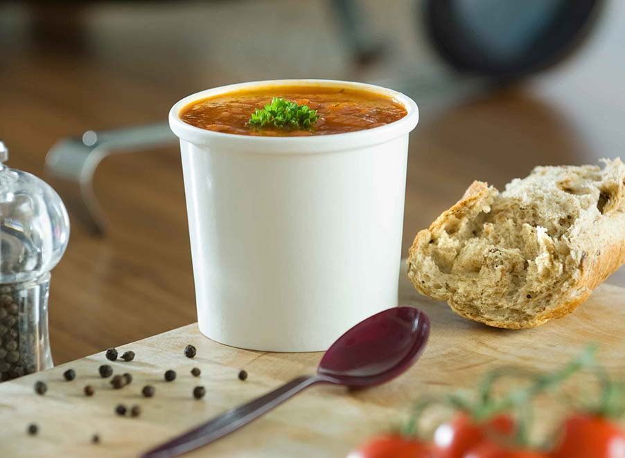 HD Soup Pots for Hot Food