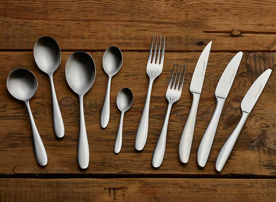 Cutlery Collections