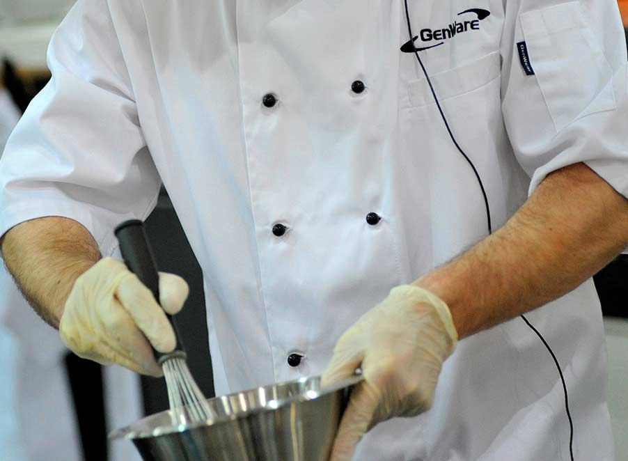 Professional Chefs Clothing