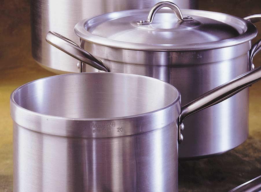 Pots, Pans, Pizza & Baking Equipment