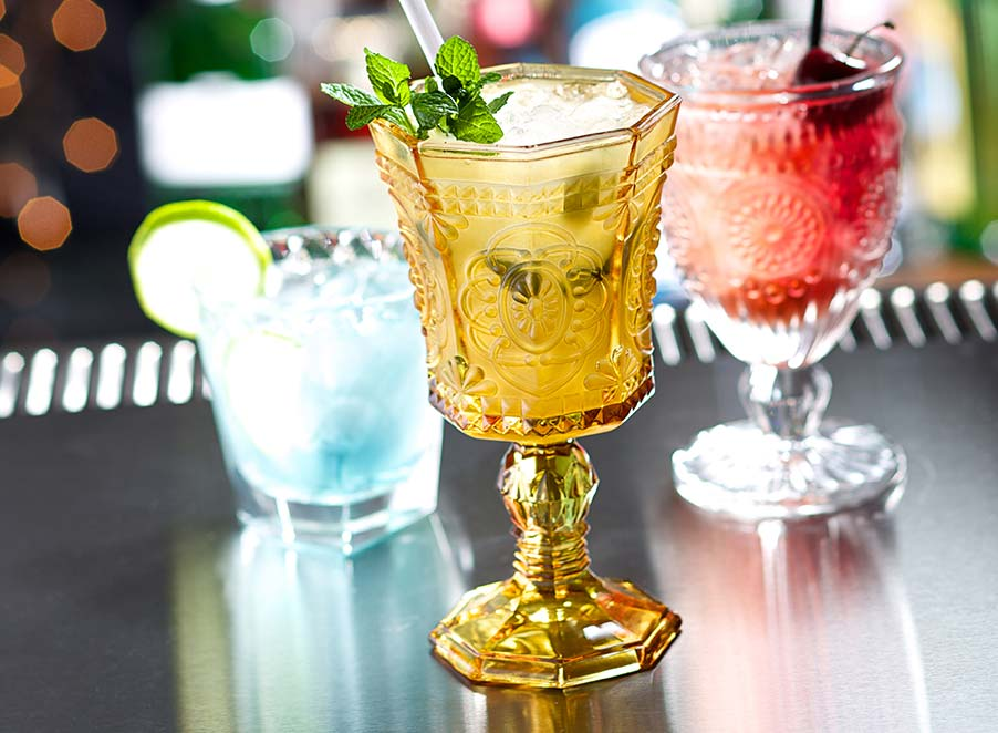 Goblet Style