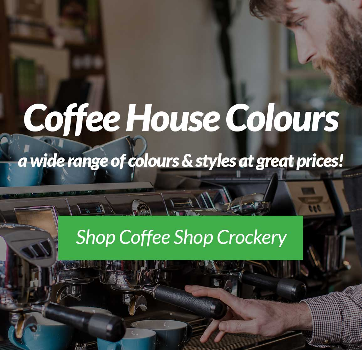 Coffee House Colours