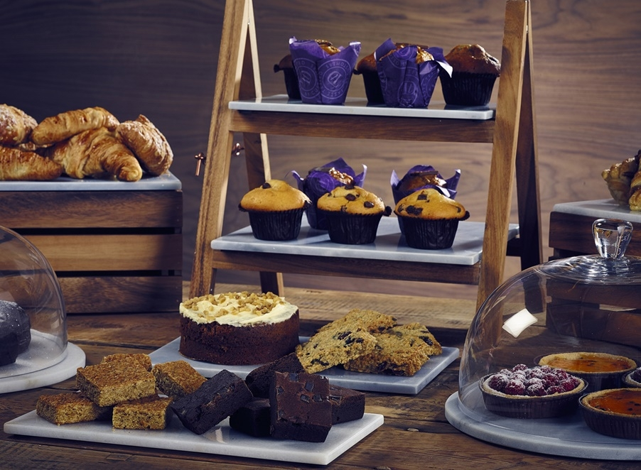 Buffet & Display Platters