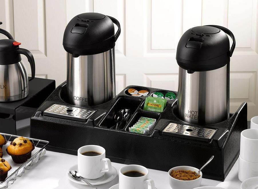 Airpots & Beverage Servers