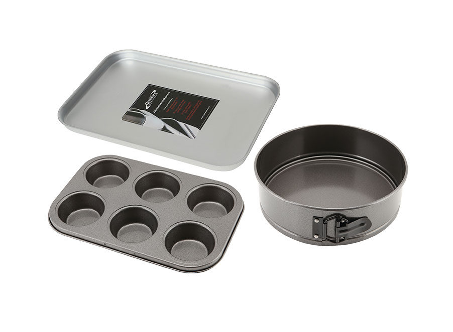 Baking Pans, Tins & Trays