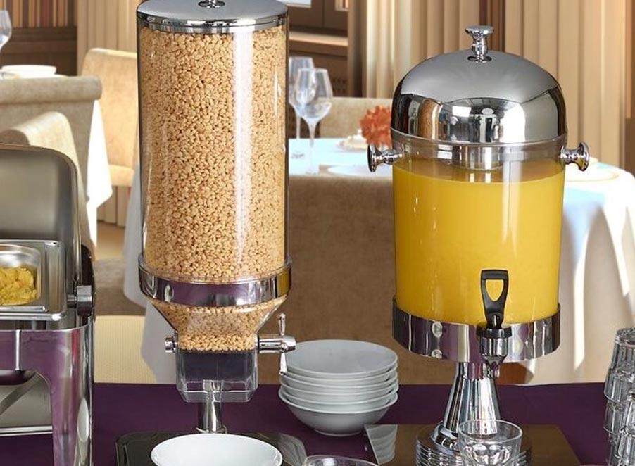 Cereal & Juice Dispensers