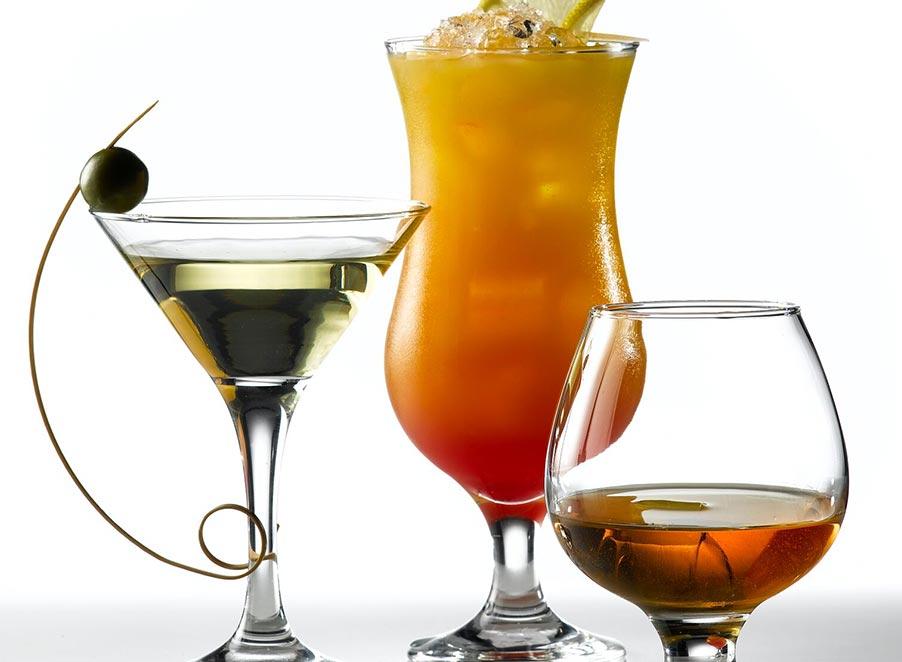 Cocktails & Martini