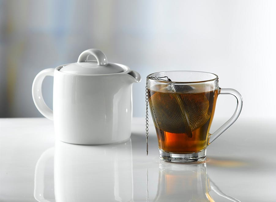 Coffee & Tea Glasses