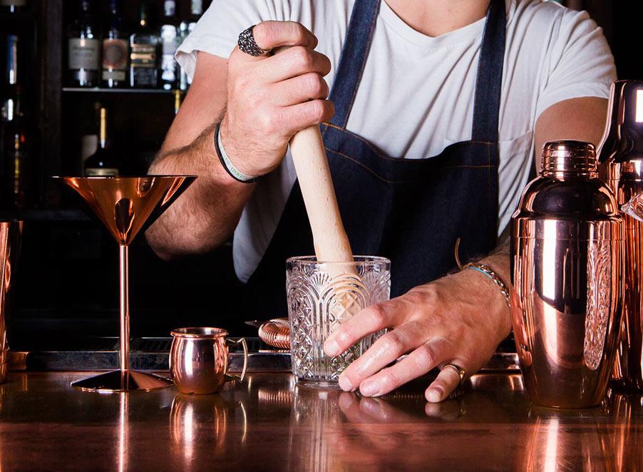 Creative Bar