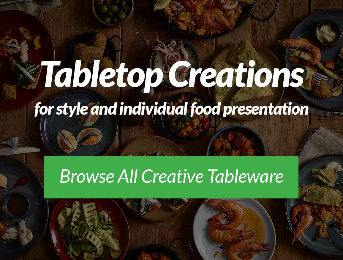 Creative Tableware