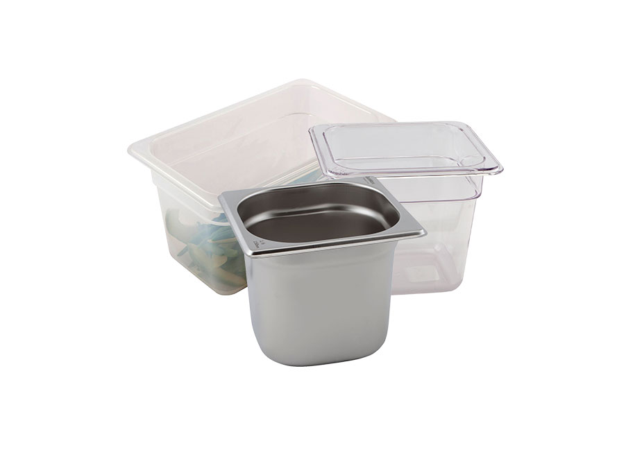 Gastronorm Containers