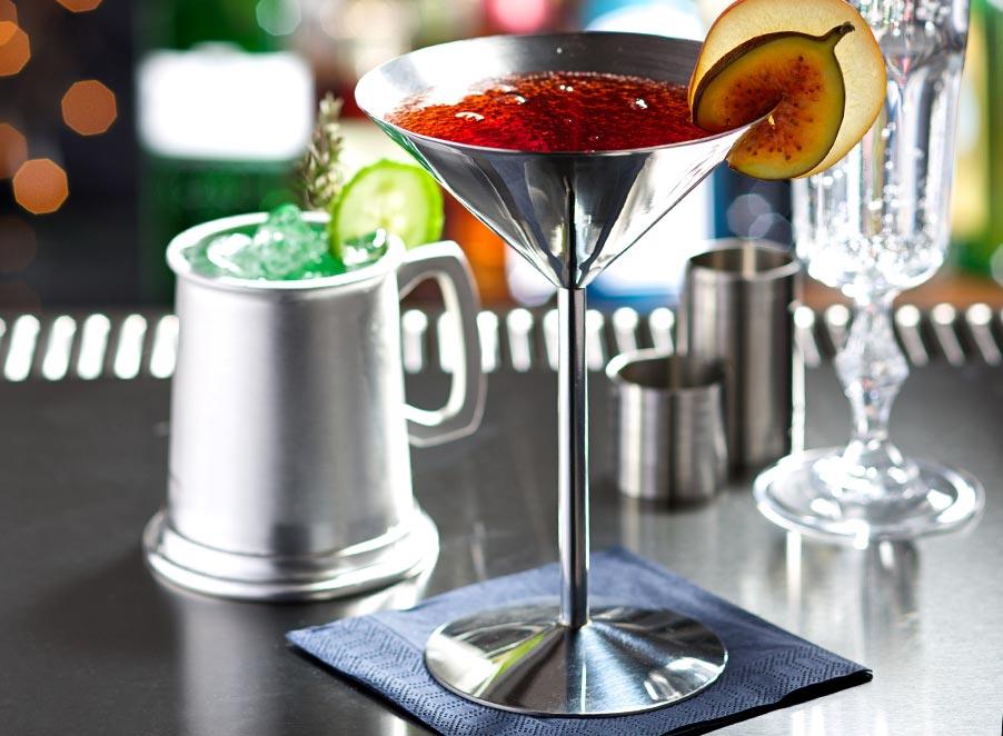Martini Style