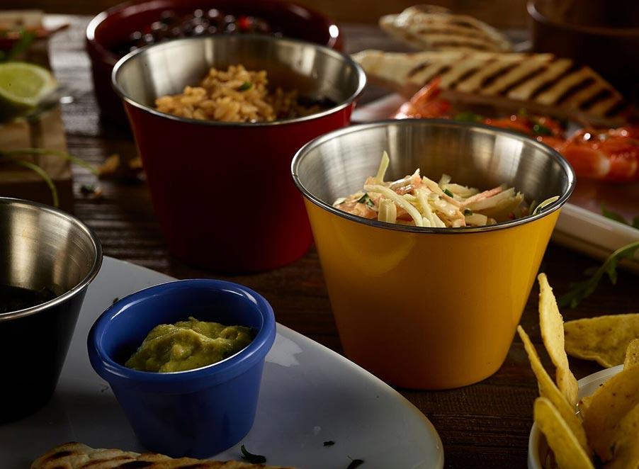 Ramekins & Sauce Pots