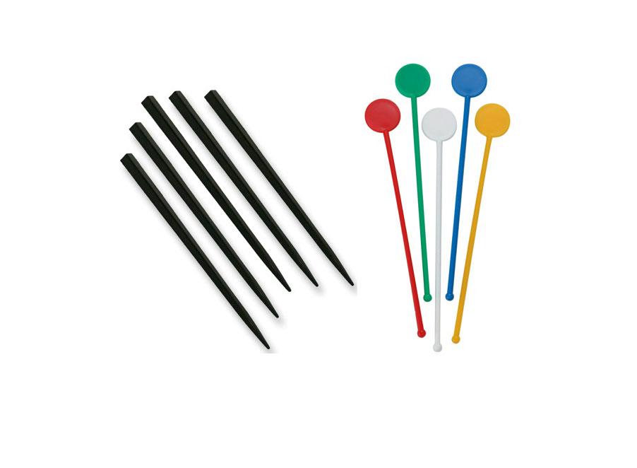 Straws & Stirrers