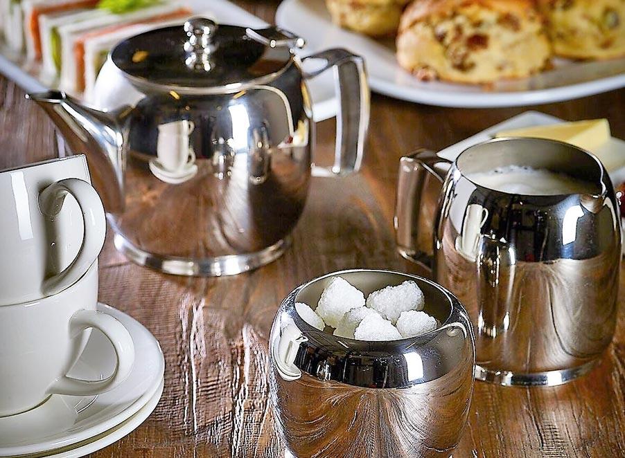 Tea & Coffee Pot Sets
