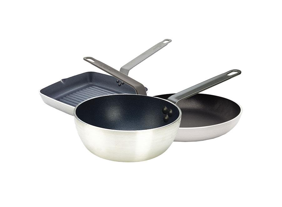 Non Stick Pans