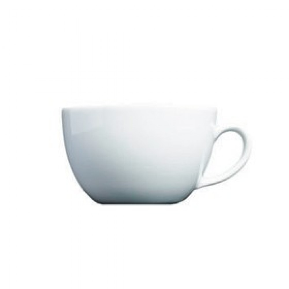 Genware Bowl Shaped Cup 34cl-12oz