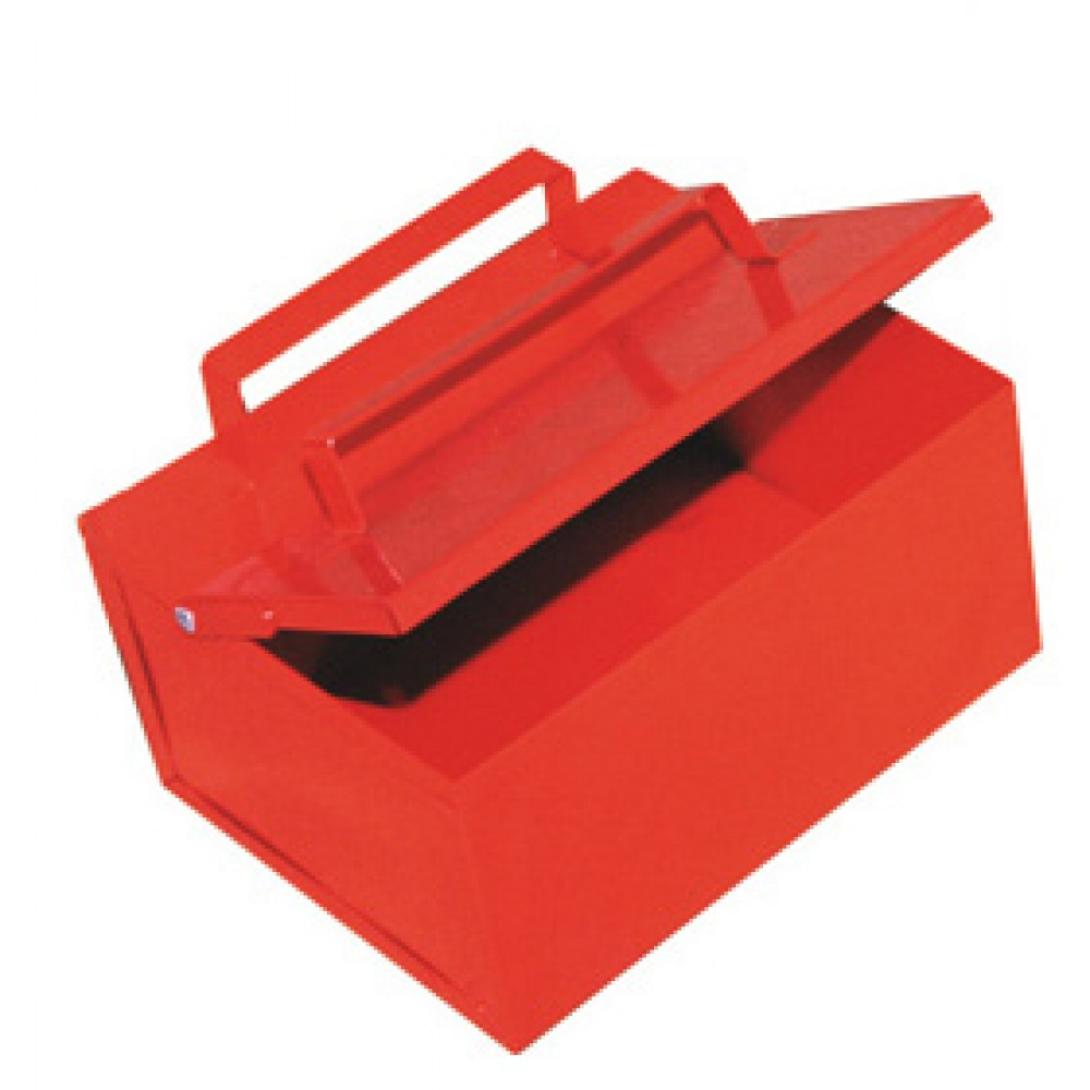 Genware Cigarette Safety Collecting Bin 160x260x210mm