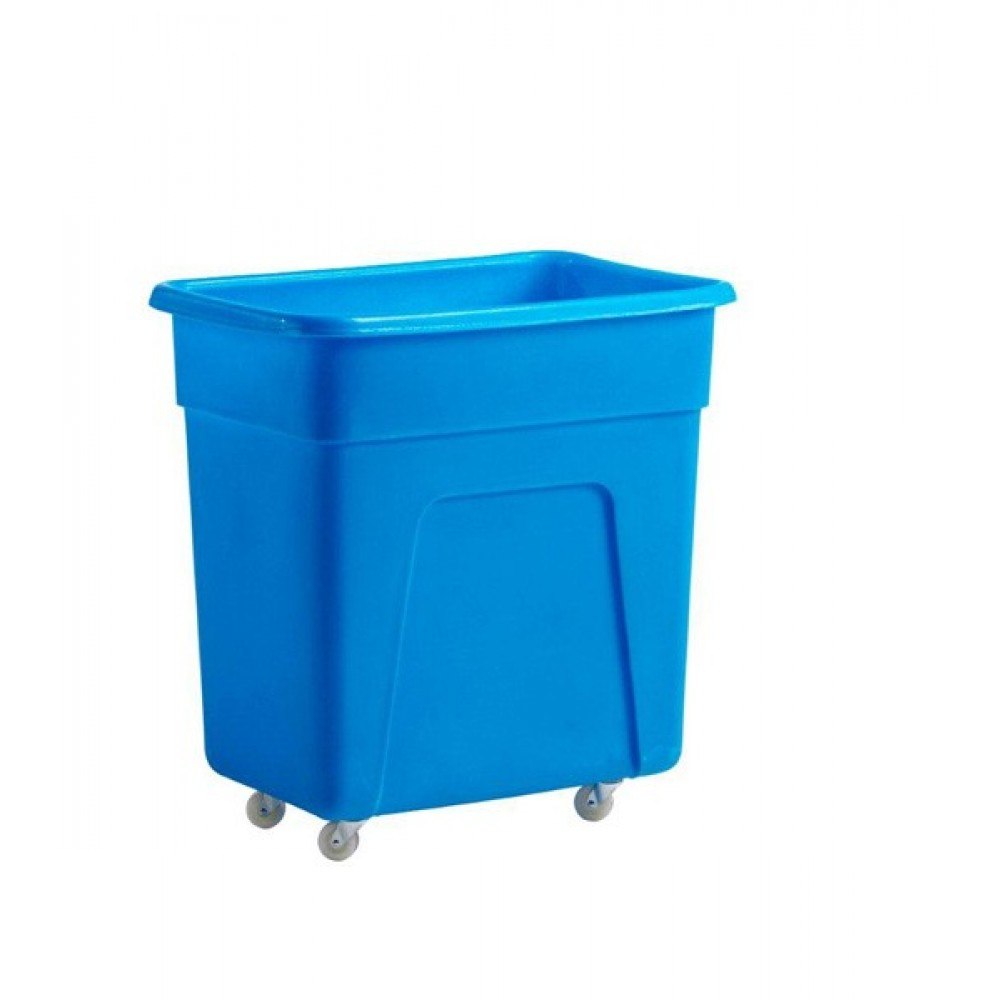 Berties Bottle Skip Trolley 26x18x24""