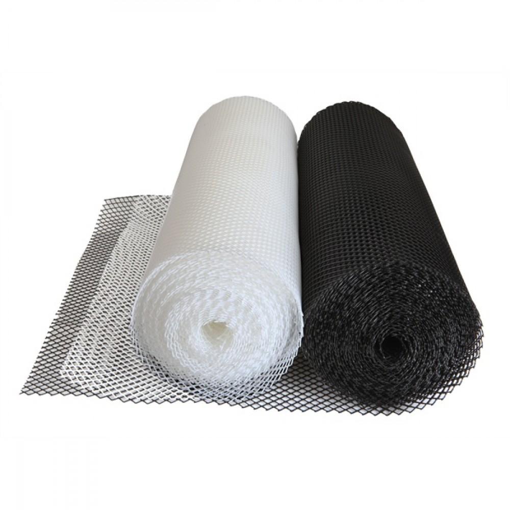 Berties Black Bar Liner 12m Roll