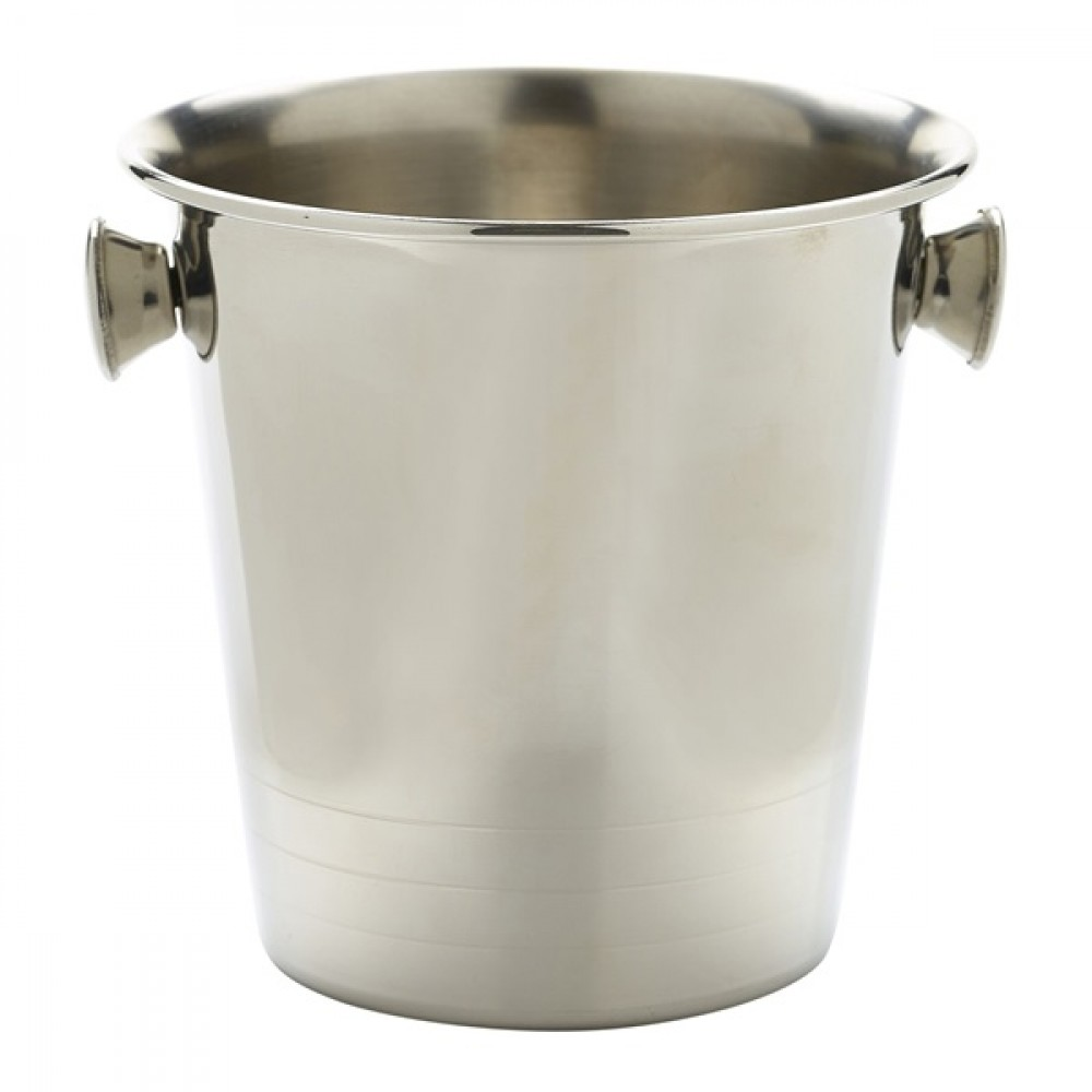 "Berties Stainless Steel Mini Ice Bucket 14cm/5.5"""