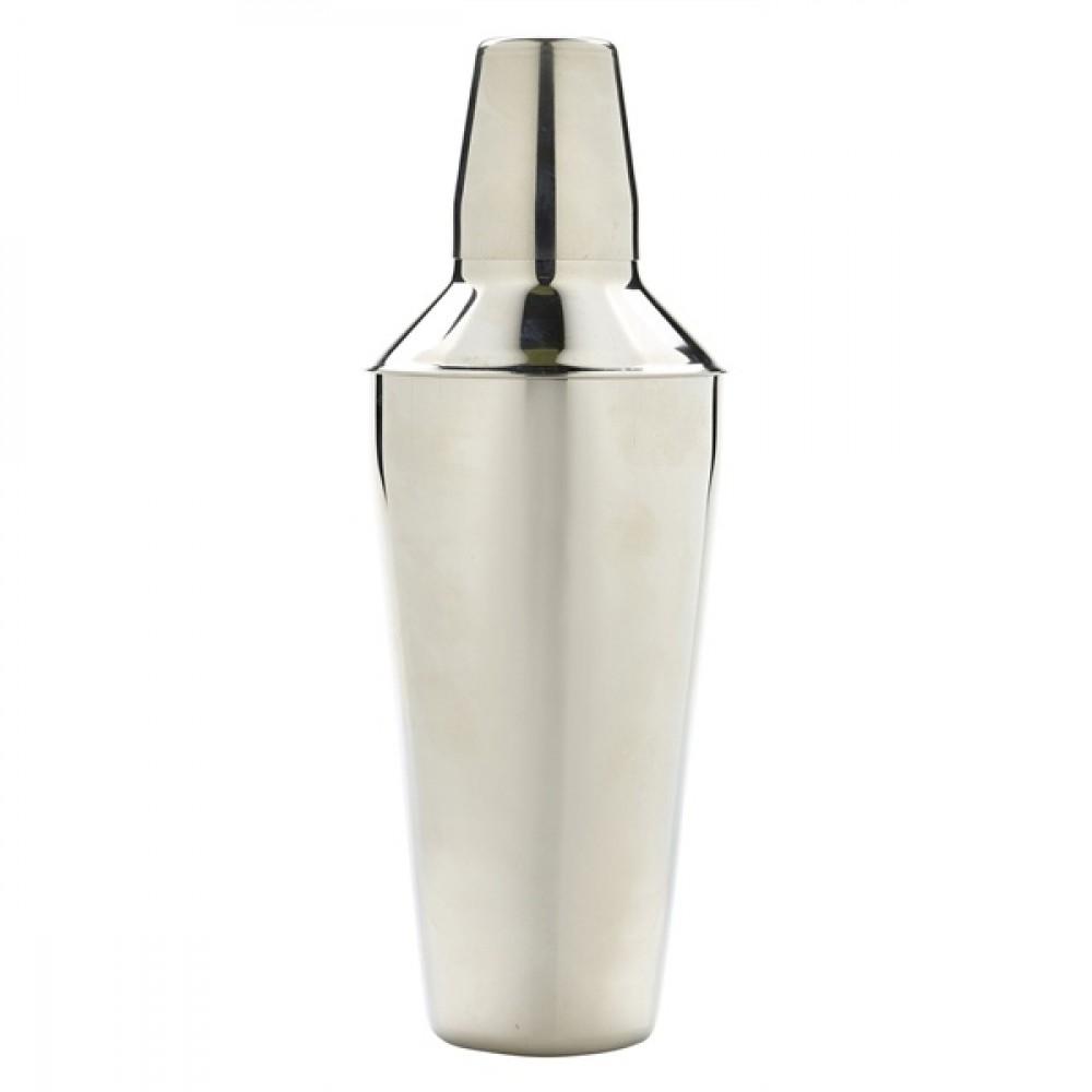 Genware Cocktail Shaker No1 75cl/26oz