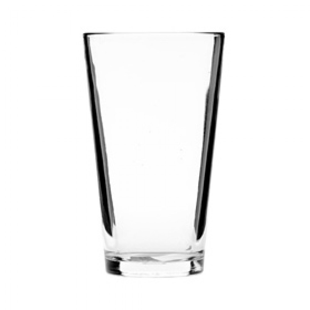 Genware Cocktail Boston Shaker Glass 45cl/16oz