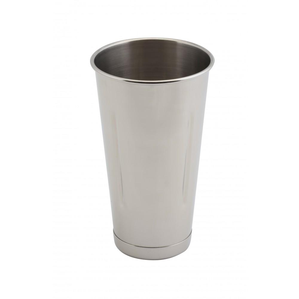 Berties Stainless Steel Milkshake Cup 85cl/30oz