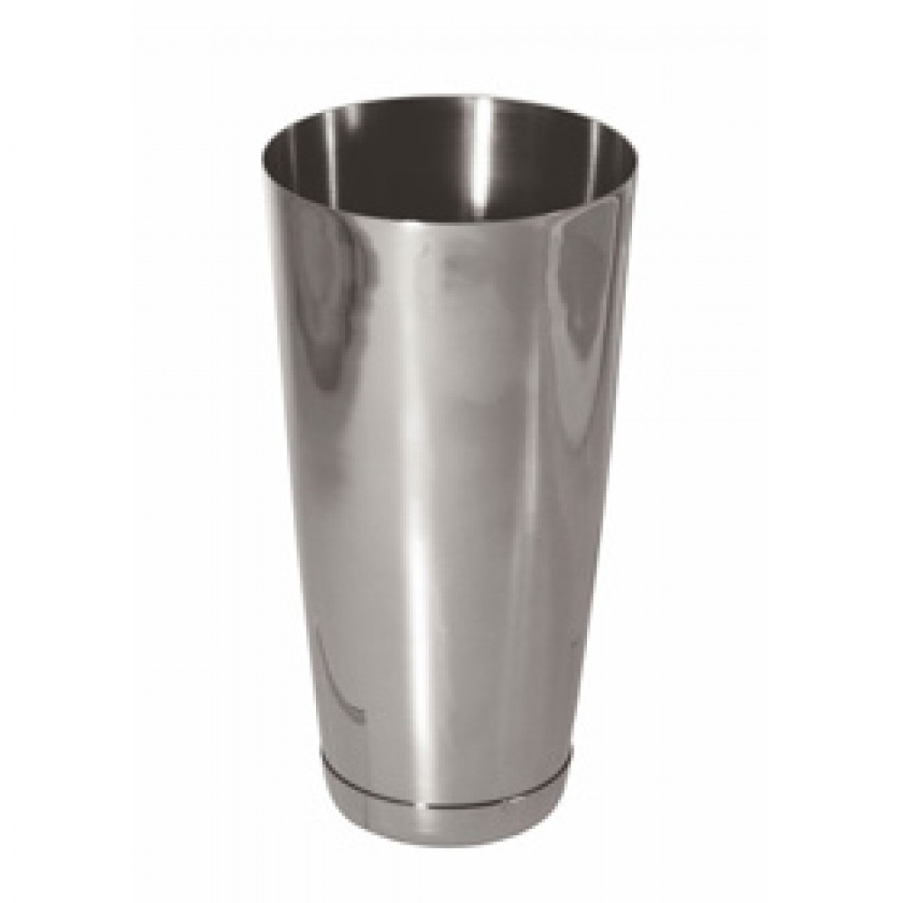 Genware Cocktail Shaker Boston Can 79.5cl/28oz