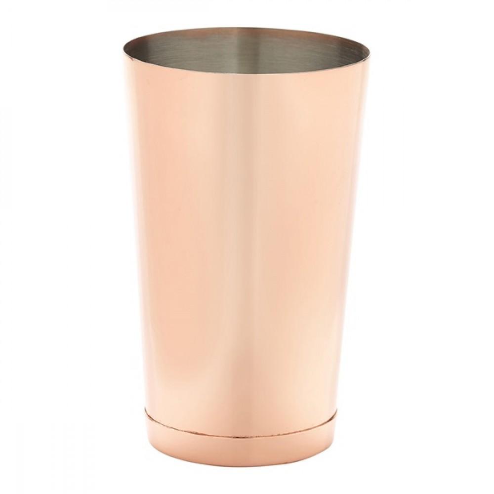 Berties Copper Boston Shaker Can 55cl/19oz