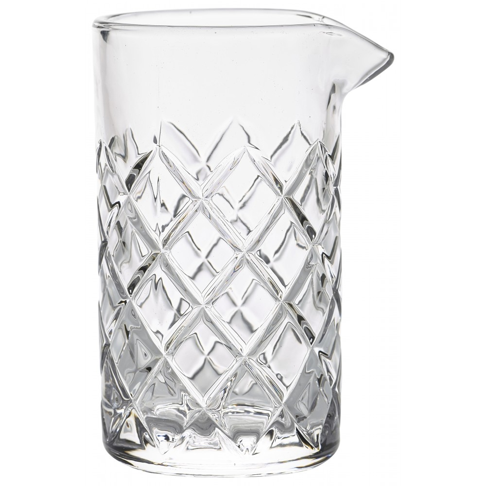 {Berties Mixing Glass 80cl/28.25oz}