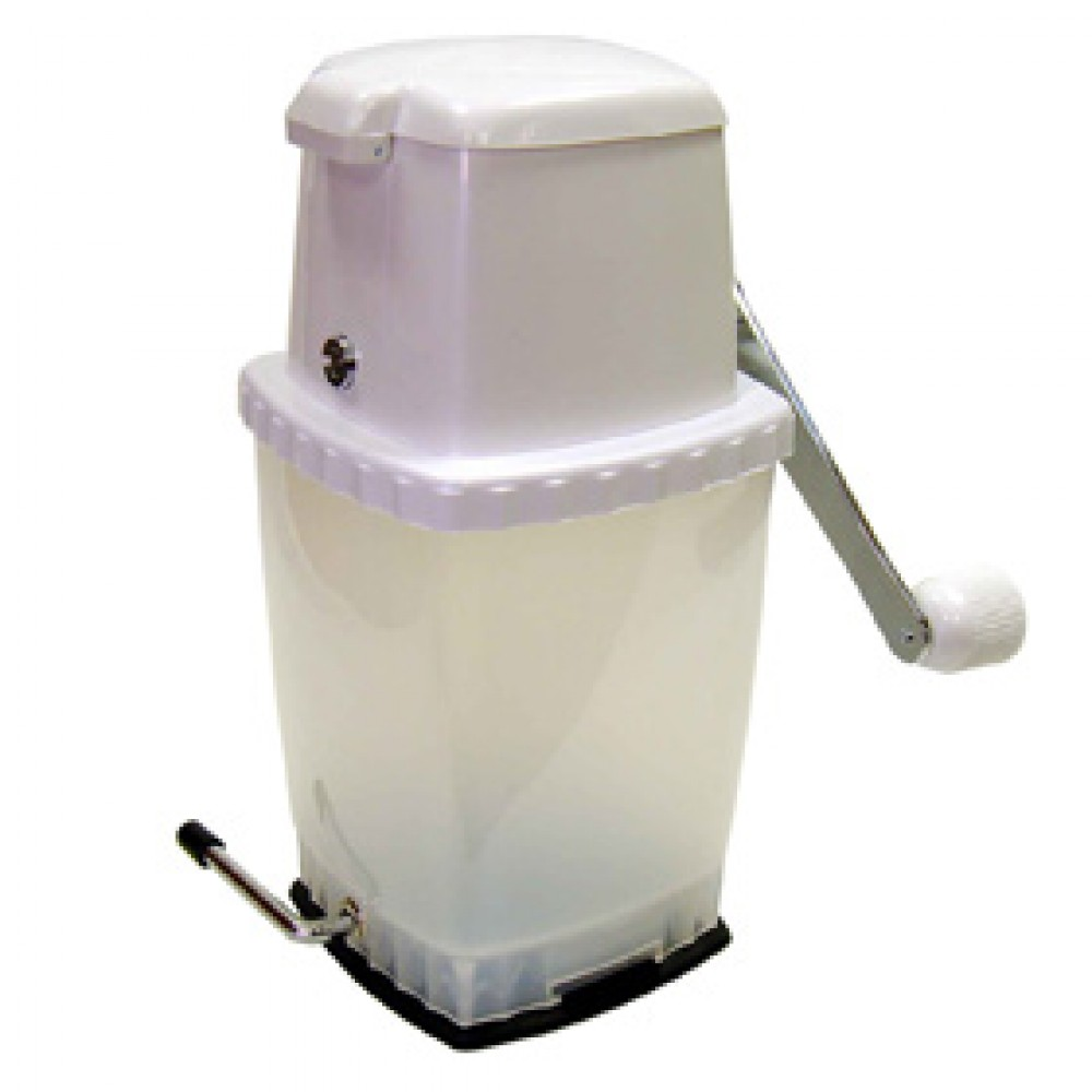 Berties Ice Crusher  with vacuum base