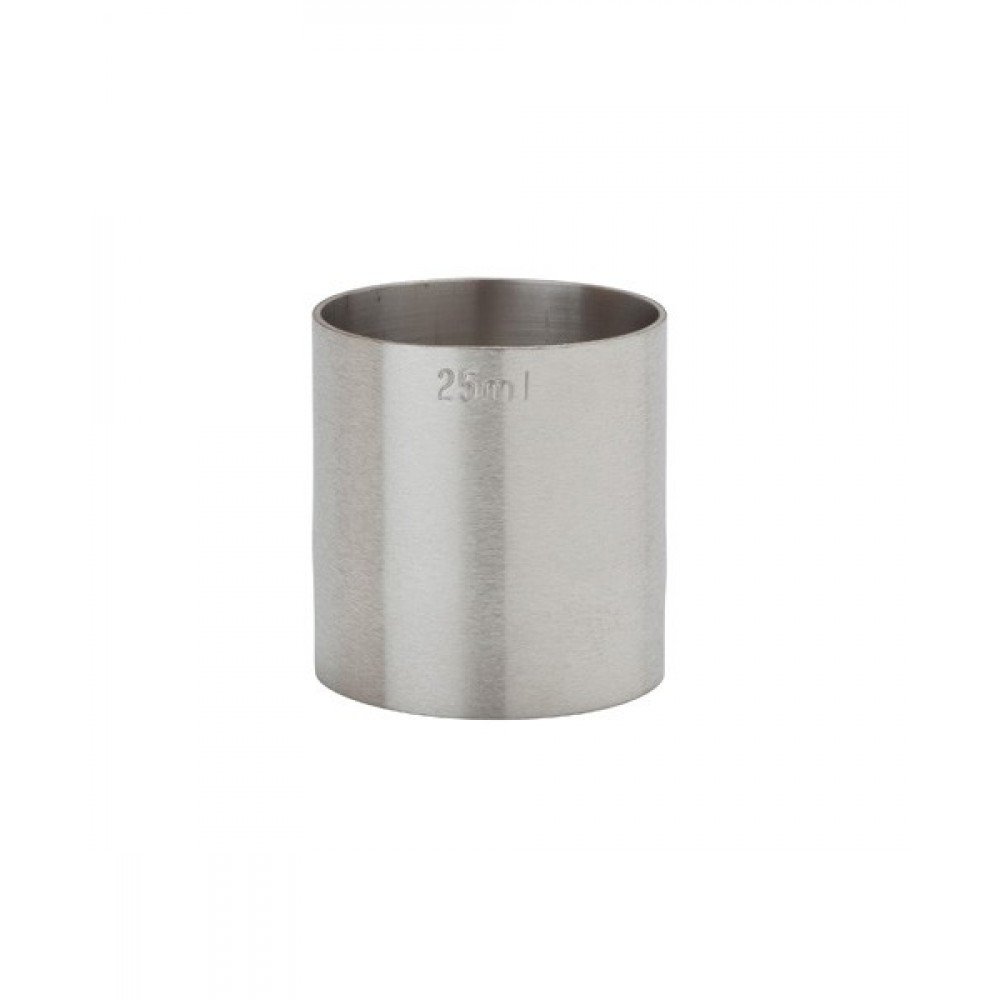 Berties Thimble Measure 25ml GS