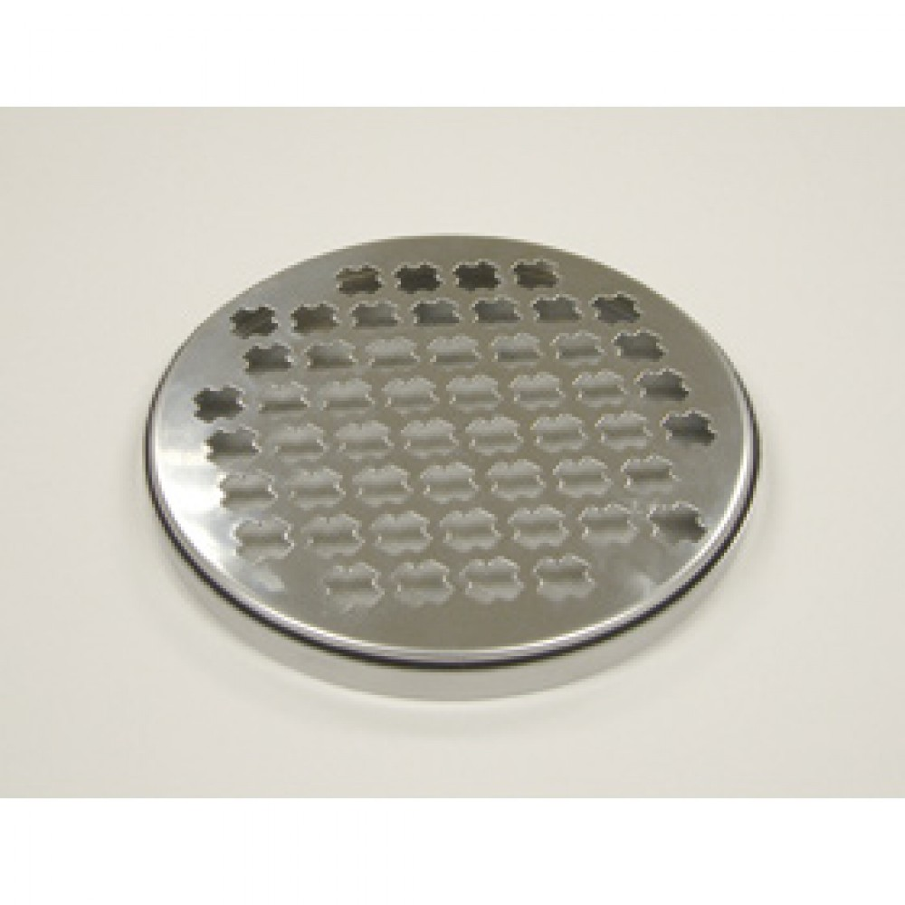 "Berties Round Thimble Measure Drainer Tray 6"" Diameter"