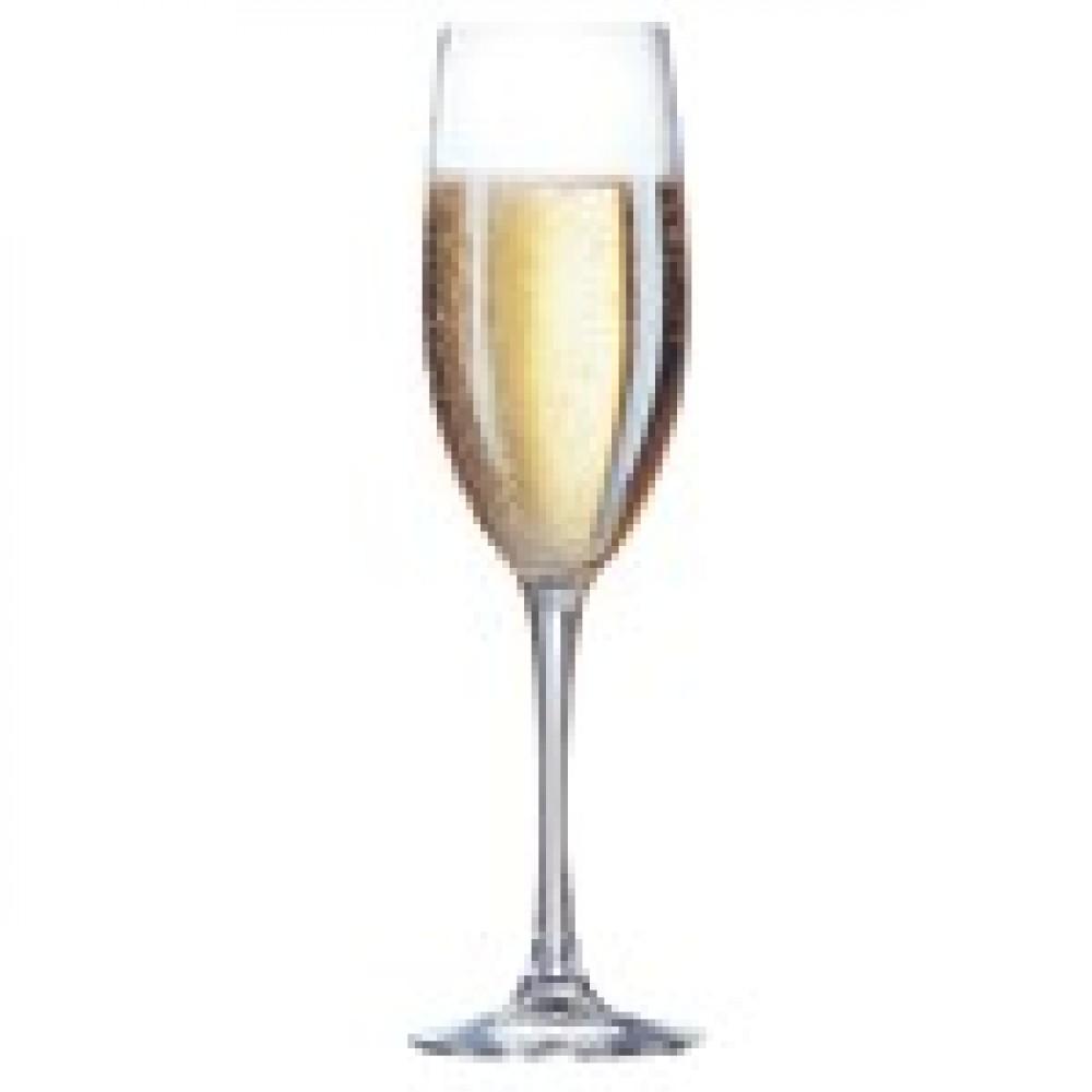Arcoroc Cabernet Champagne Flute 24cl/8.5oz