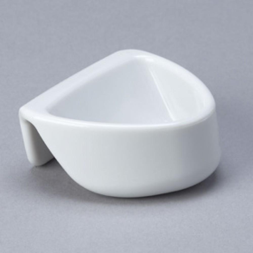 Churchill Options Attachable Plastic Dip Pot 5.8cl/2oz
