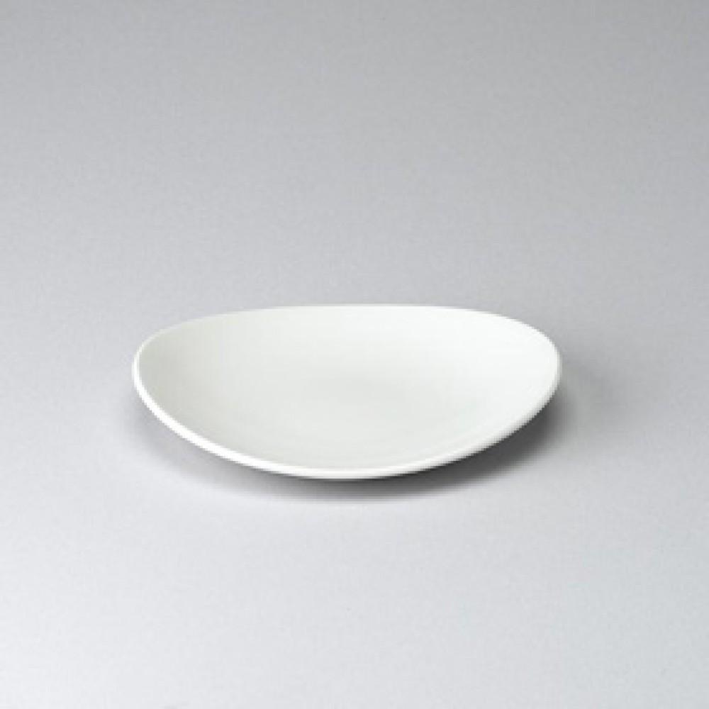 "Churchill Orbit Coupe Plate 19.5x16cm/7.75x6.25"""