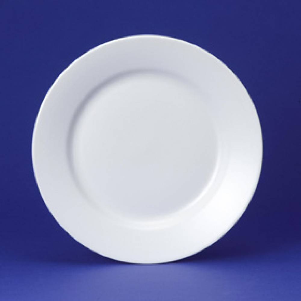 "Churchill Mediterranean Dish 28cm/11"""