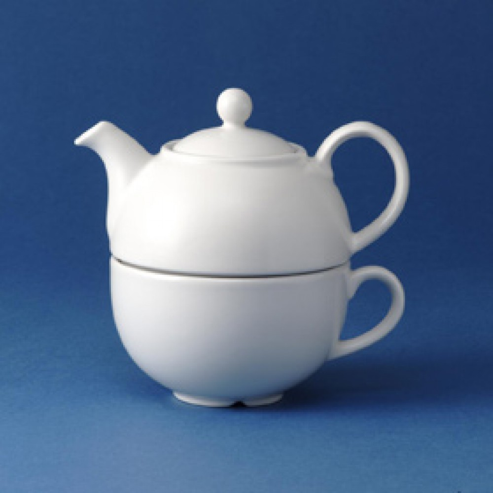 Churchill One Cup Teapot (No Cup) 36.2cl/13oz
