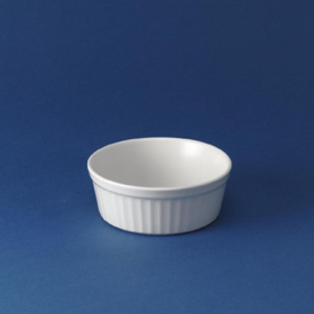 "Churchill Round Pie Dish 13.5cm/5.5"""