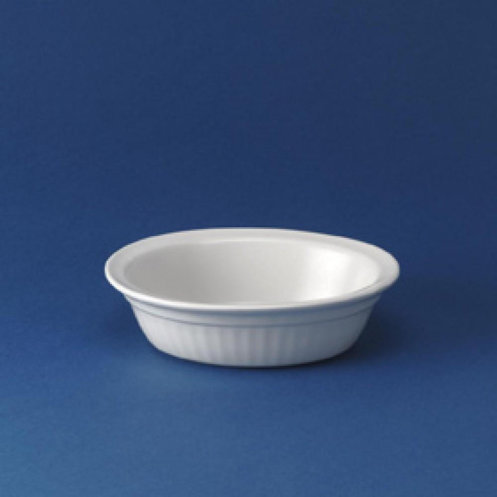 "Churchill Oval Pie Dish 15cm/6"""