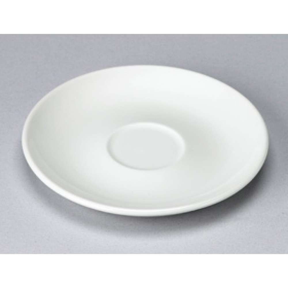 """Churchill Ultimo Large Coupe Saucer 16cm/6.25"""""""