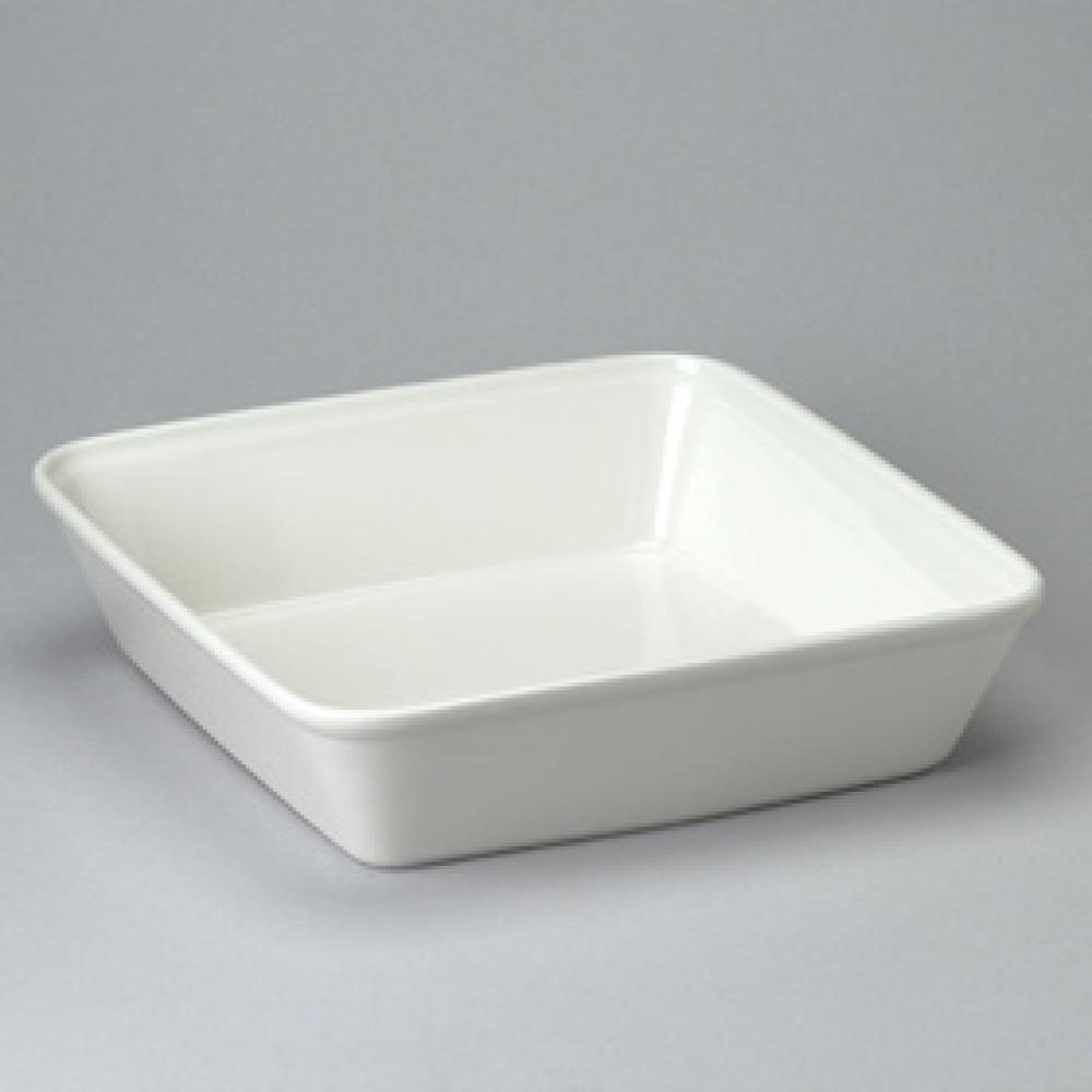 """Churchill White Square Baking Dish 10""""X10"""""""