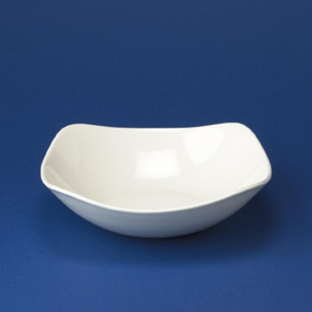 "Churchill X Squared Square Bowl 23.5x23.5cm / 9.25x9.25"""
