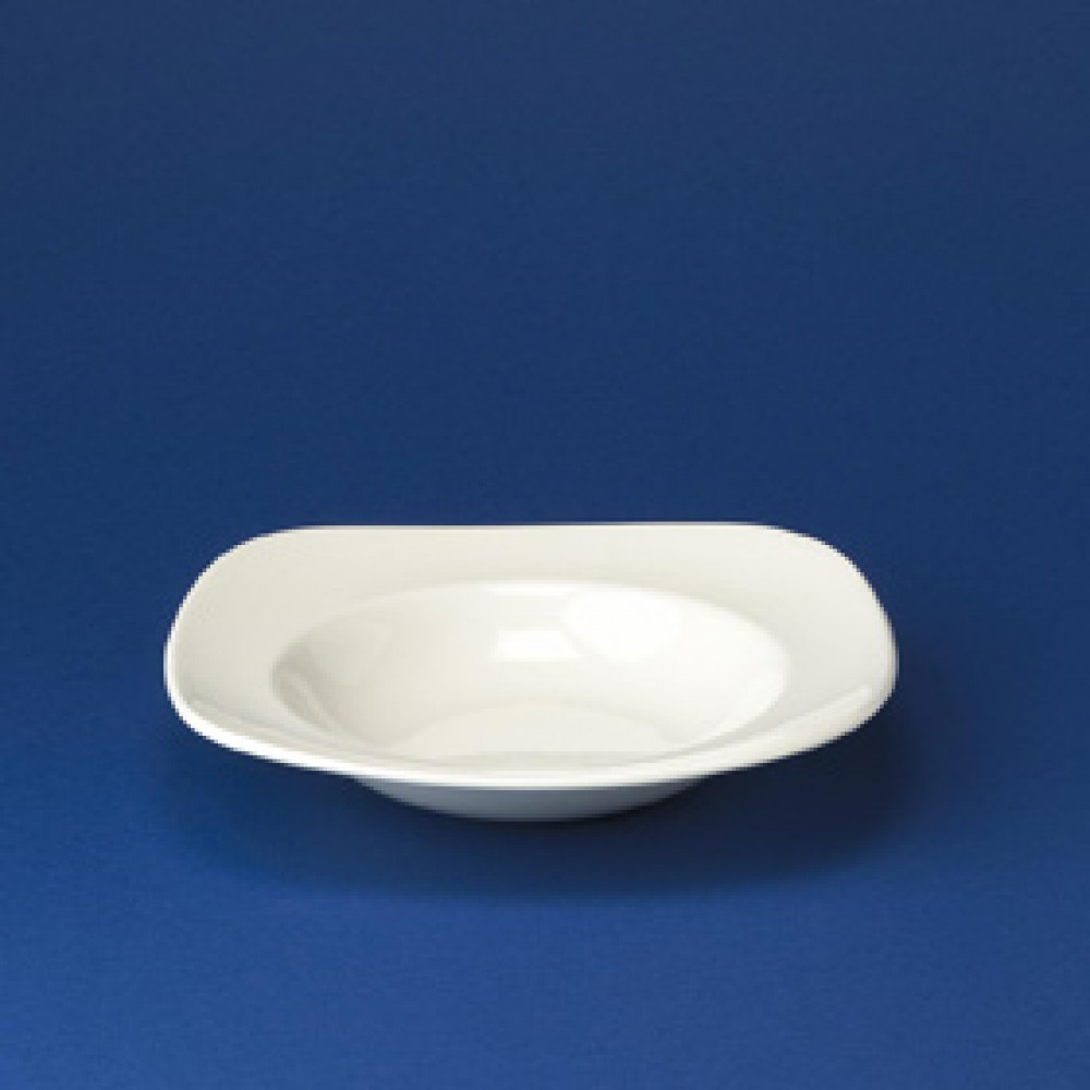 "Churchill X Squared Soup Plate 24.5cm/10"""