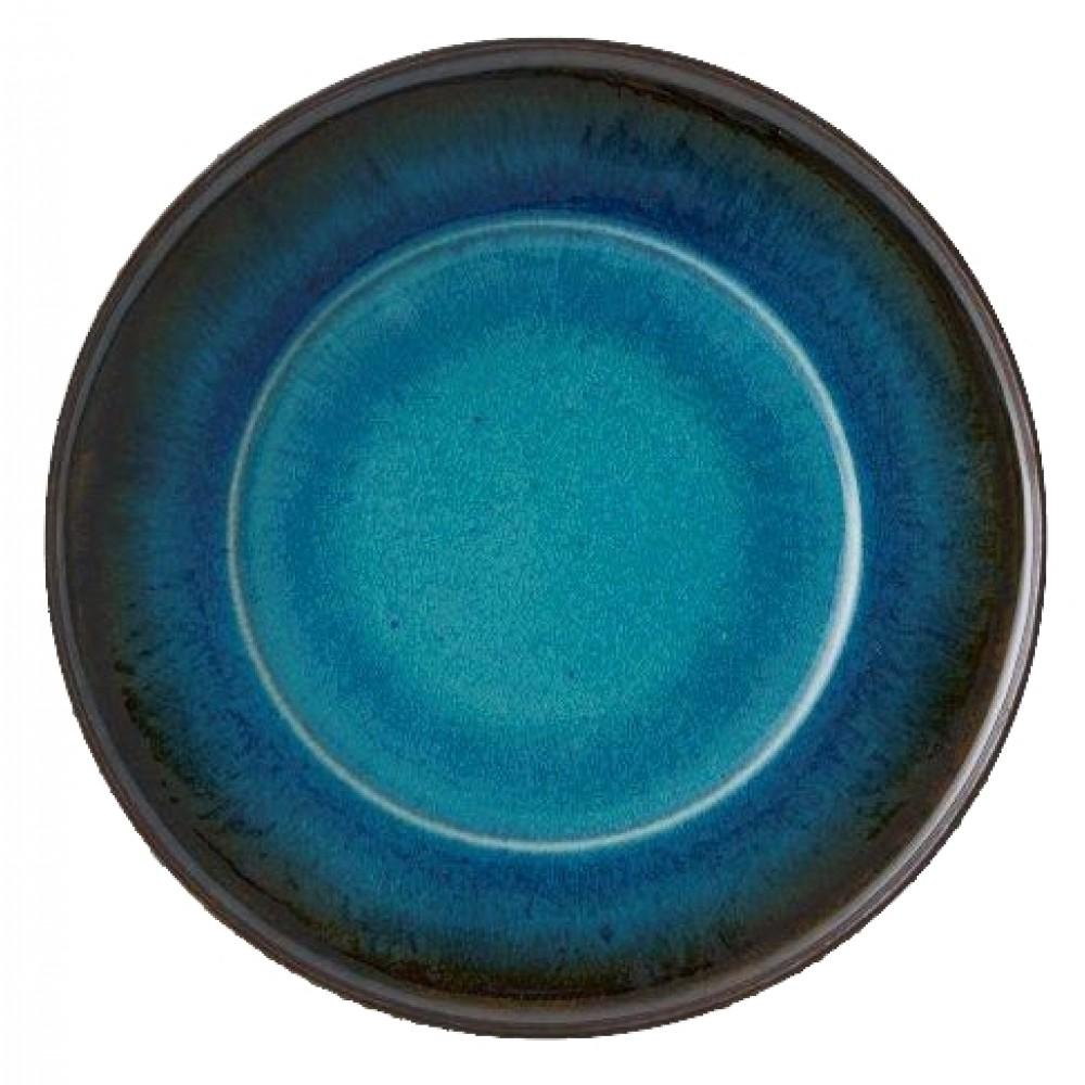 "Casa Alegre Dessert Plate Iris 21.1cm-8.3"""