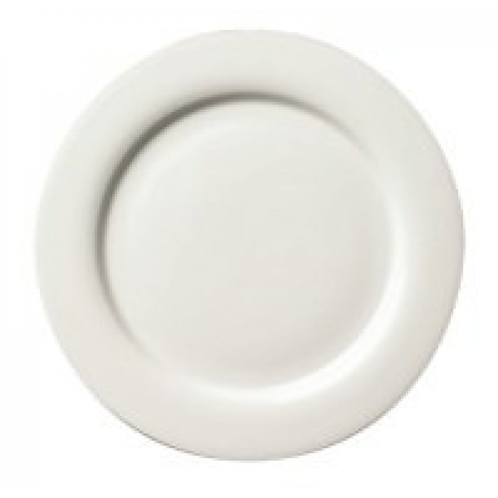 "Genware Fine China Classic Plate 30cm/12"""