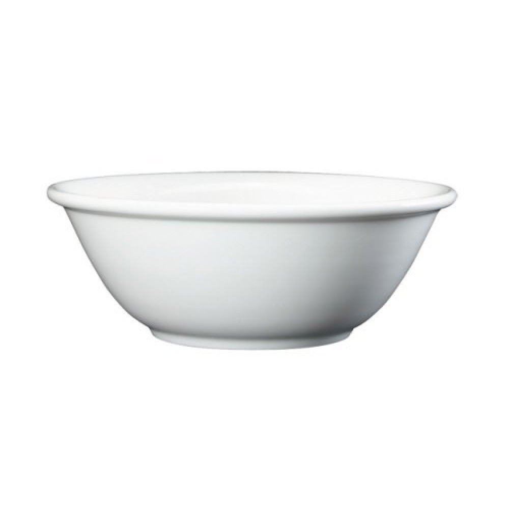 Genware Fine China Oatmeal Bowl 15cm/6""