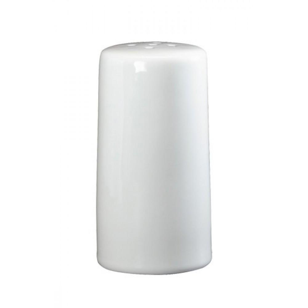 "Genware Fine China Pepper Shaker 8cm/3"""