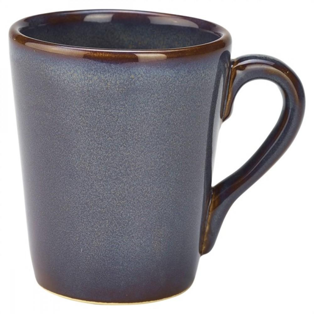 Terra Stoneware Mug Blue 32cl-11.25oz